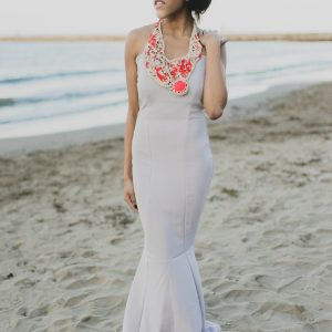 Lace Coral Reef
