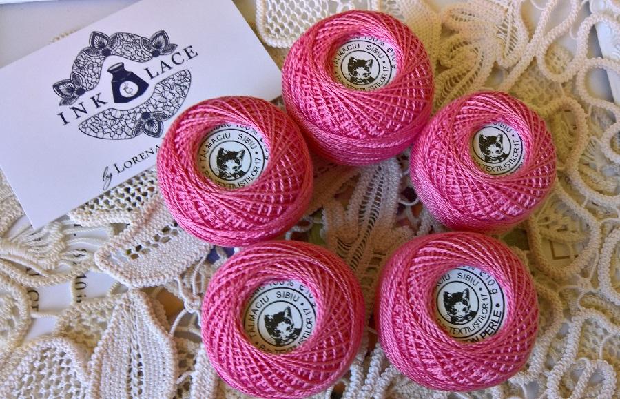 Threads & Yarn