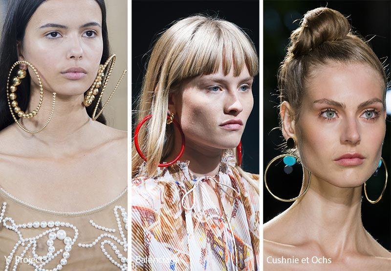 Jewellery trends....2019